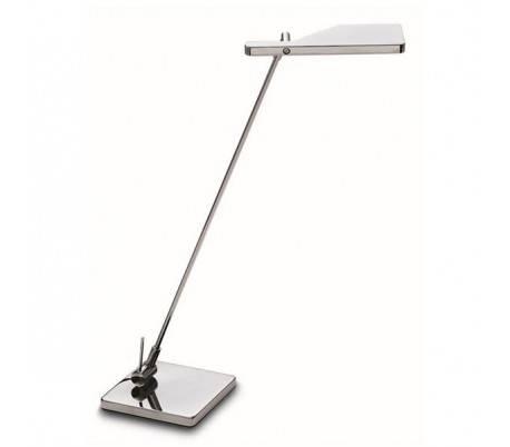 Lampes portable ELVA 1 x LED CITIZEN 6W chrome Leds C4