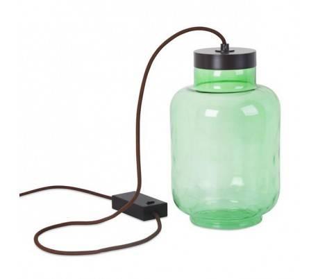 Lampes portable RAW 1 x LED CREE 7W marron foncé Leds C4