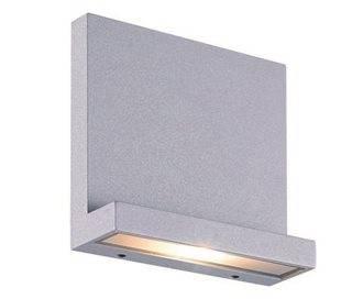 Lampes encastrable extérieur DUGARA IP65 LED 3W 70lm 3000K gris