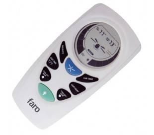 Kit télécomande avec programmeur du ventilateur