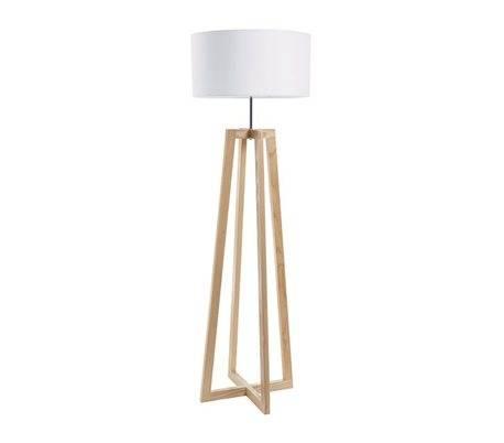Lampe Lampadaires KARA IP20 E27 bois