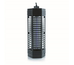 Mata Mosquitos Electrico 6 W Negro - Lacor 39139