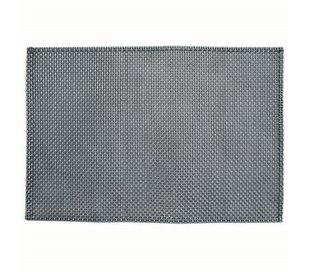Mantel Individual Grey 45X30Cm - Lacor 66772