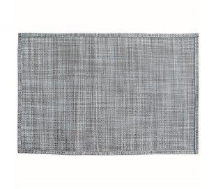 Mantel Individual Light Grey 45X30Cm - Lacor 66773