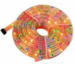 LED multicolore balise lumineuse tuyau 6 m